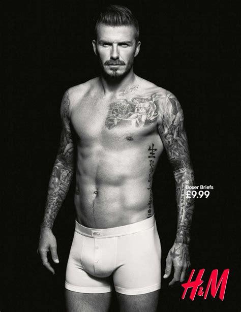 David Beckham In by David Beckham H M Second Collection 2012