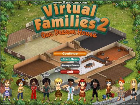our dream house virtual families 2 our dream house on vimeo