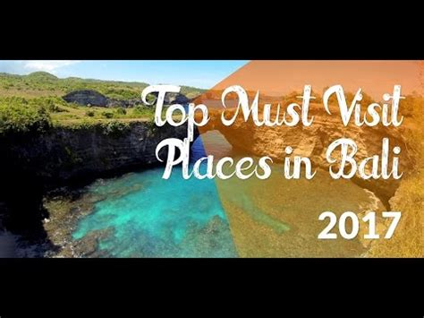 top   visit places  bali indonesia  top