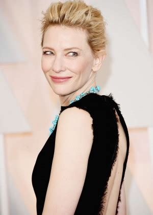 Who Wore Ralph Better Cate Blanchett Or Newton by Cate Blanchett 2015 Academy Awards In
