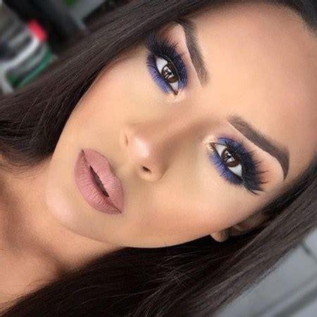 Blus Morena tips de maquillaje para morenas vorana