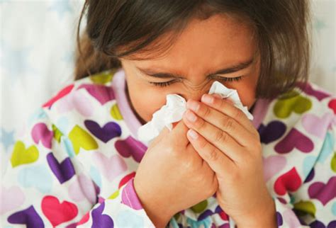 Detox Sneezing by Homoeopathic Remedies For Sneezing