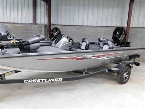 crestliner boat reviews crestliner vt 17 video boat review boats