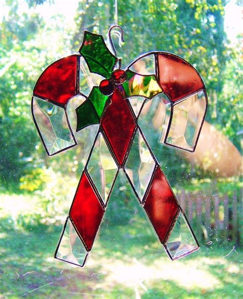 christmas pattern stained glass 9 easy ways to dress up your windows this christmas