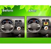 Nissan Murano 2002 2011 Android In Dash Autoradio DVD