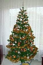 christmas tree wikipedia
