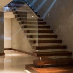 contemporary staircases canal floating contemporary staircase staircase pinterest