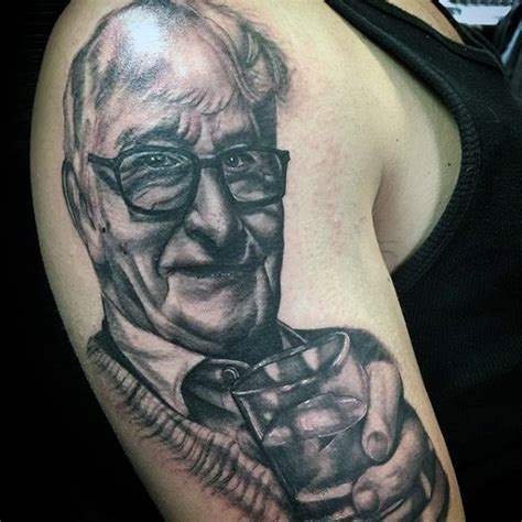 grandpa tattoos designs 40 tattoos for tribute ink design ideas