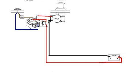 diagrams 600450 rule winch wiring diagram 2000 winch