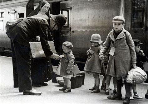world war two evacuees drama keynsham evacuees prior to the outbreak of world war ii it flickr