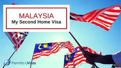 malaysia my second home visa apply today