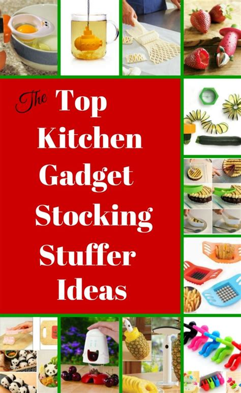 great stocking stuffer ideas top kitchen gadget stocking stuffer ideas christmas