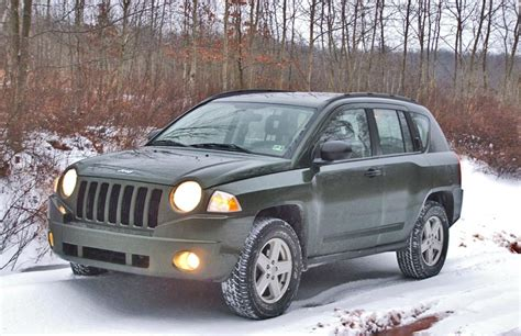 jeep compass lifted jeep compass jeep wrangler forum