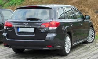Subaru Legacy V 2011 Subaru Legacy V Pictures Information And Specs