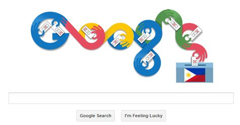 doodle 4 kenya voting philippine election may 2013 being featured in with