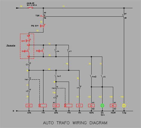 wiring diagram sinkron genset wiring library