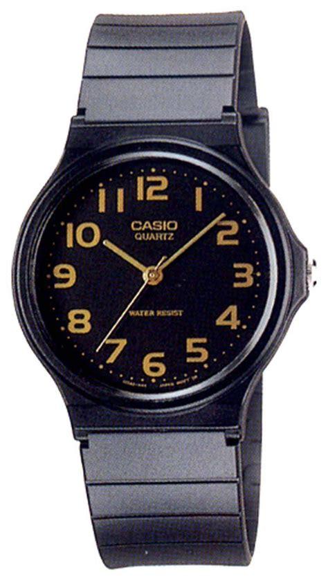 casio mq 24 casio classic quartz black mq 24 1b2ldf mq 24 1b2l
