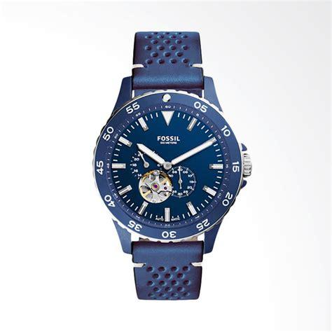 Fossil Fs5104 Jam Tangan Pria jual fossil jam tangan fashion pria me3149 harga