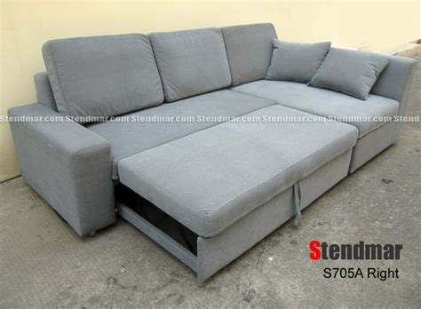 futon sectional new modern futon sleeper bed sectional sofa set s705a ebay