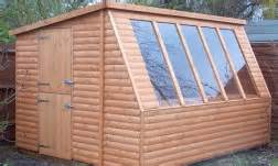 solar potting sheds surrey shed manufacturer based in