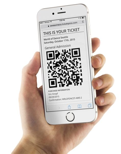 Your Mobile Phones The Ticket To The 02 Wireless Festival With Oyster Card Style Technology by Mobile Ticketing System By Ticketspice