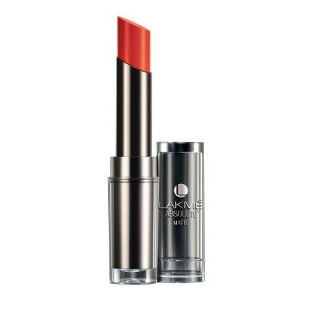 best matte coral lipstick top 10 orange and coral lipsticks available in india