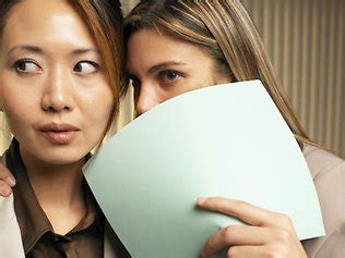 office gossip stories seven things you shouldn t tell your colleagues
