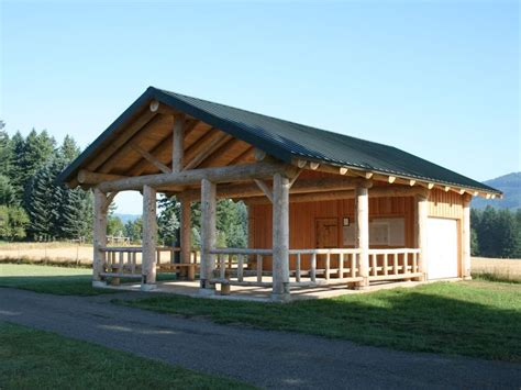 Outside Storage Shed Plans by Back Yard Pavilions Shelters Gazebos Large Log Pavilion