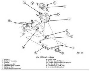 tj transfer shifter linkage