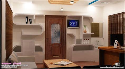 2700 sq feet kerala home with interior designs house office interior design photos india