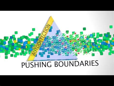 push boundaries pushing boundaries enforcement vision customs