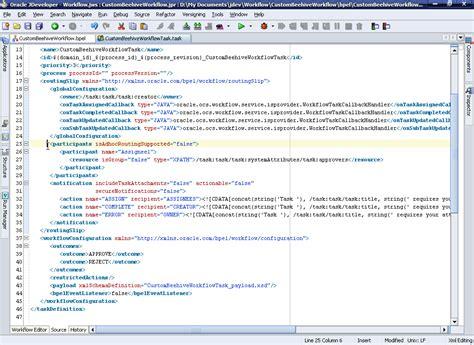 oracle workflow basics oracle workflow tutorial oracle beehive best free
