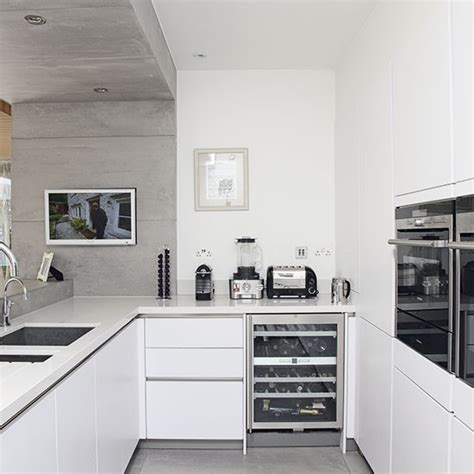 white kitchen ideas uk whiet modern kitchen kitchen ideas housetohome co uk