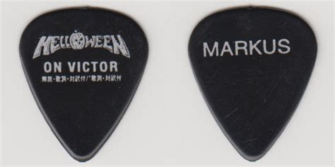 My Picks 2 my collection helloween