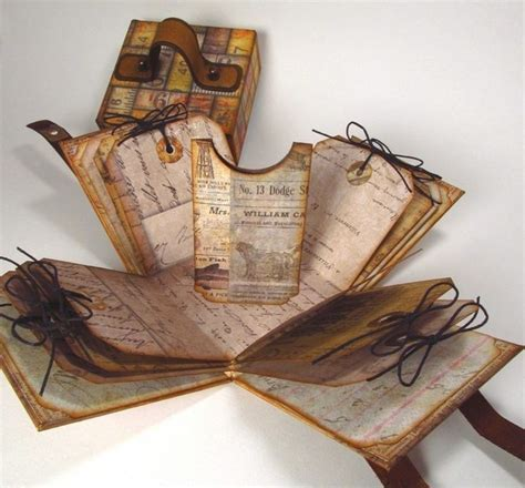 3d Handmade Cards - 17 best ideas about handmade boxes on handmade