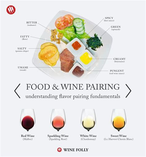 best food and wine pairings diy food and wine pairing experiment wine folly