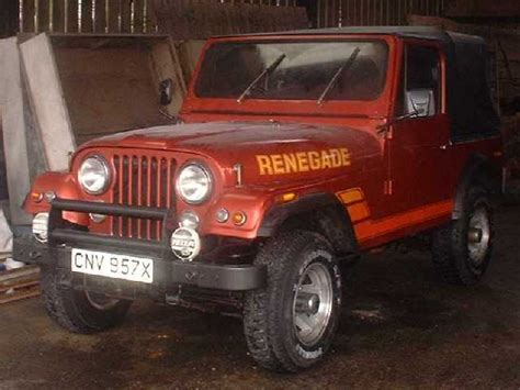 Cj7 Jeep For Sale Jeep Renegade Cj7 For Sale From Adpost