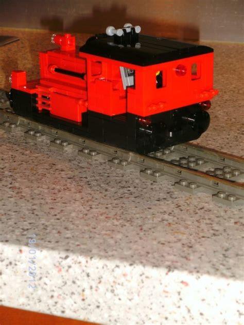 Mit Freundlichen Grã ã En Zeile Pet Tho S Rc Und 9v Eisenbahn Seite 7 Lego Eisenbahn Und Monorail Doktor Brick Afol Community