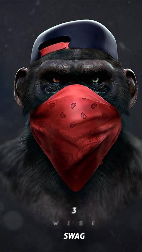 monkey swag talk swag wallpaper monkey wallpaper