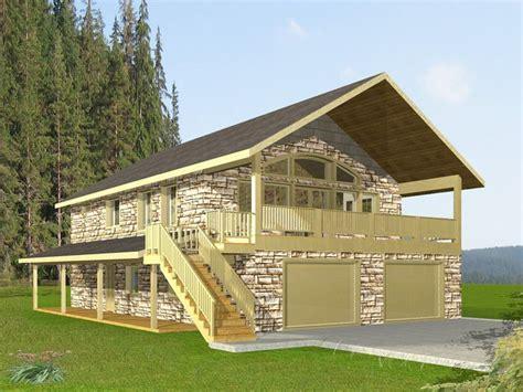 Garage Apartment House Plans by Garage Apartment Plan 012g 0086 Homes Garage Homes