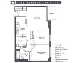 700 Square Foot House Plans 700 square feet house plans floor plans kent towers