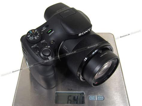 Kamera Sony Cyber Dsc Hx300 die kamera testbericht zur sony cyber dsc hx300