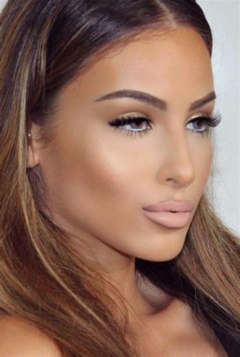 imagenes maquillaje retro 184 mejores im 225 genes sobre peinados en pinterest pelo
