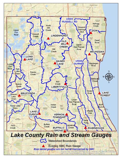 Detox In Lake County Il by Popular 163 List Map Of Lake County