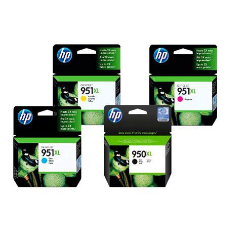 Hp Tinta Color 950xl cartucho hp 950xl 951xl equipos electr 243 nicos vald 233 s