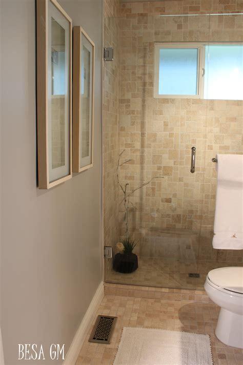 Best Doorless Walk In Shower Pictures House Improvements