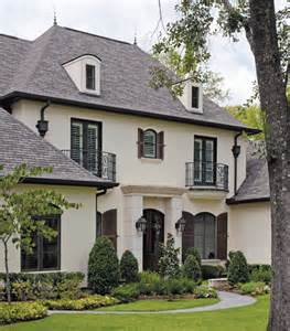 French Country Homes by Woodlands Lifestyles Amp Homes Magazine Shearer Delight