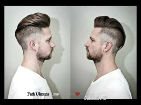 Model Rambut Uppercut by Model Rambut Undercut Jambul