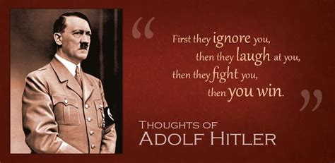 hitler quotes biography adolf hitler success inspirational quotes and thoughts