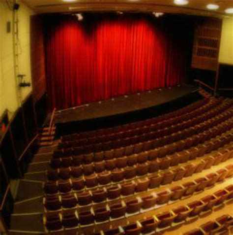 Soc For The Performing Arts Spectrum Theater by Attractions Qedc It S In